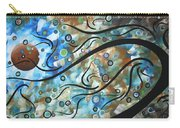 Moon Spell By Madart Carry-all Pouch