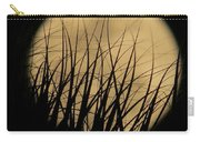 Moon Through The Palms Carry-all Pouch