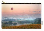 Moon Valley Morning Carry-all Pouch