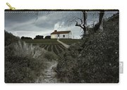 Moonlight Farm Carry-all Pouch by Carlos Caetano