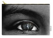 Moonlight In Your Eyes Carry-all Pouch