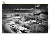 Moonlight On The Bay Carry-all Pouch