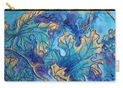 Moonlight On The Vine Carry-all Pouch