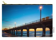 Moonlight Pier Carry-all Pouch