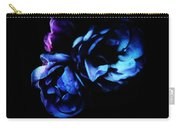 Moonlight Rose Carry-all Pouch
