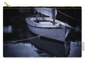 Moonlight Sail Carry-all Pouch by Amy Weiss