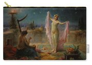 Moonlight Serenade Carry-all Pouch