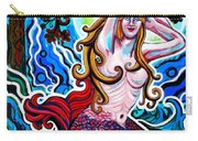 Moonlit Mermaid Carry-all Pouch