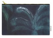 Moonlit Palms Carry-all Pouch