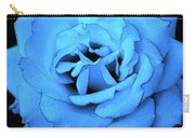 Moonlit Rose Carry-all Pouch
