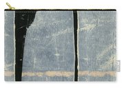 Moonlit Sentinels Carry-all Pouch