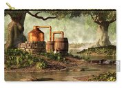 Moonshine Still 1 Carry-all Pouch