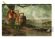 Moonshine Still 3 Carry-all Pouch