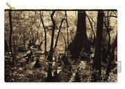 Moores Creek Swamp Carry-all Pouch