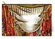 Moorish Market In Granada 2 Carry-all Pouch