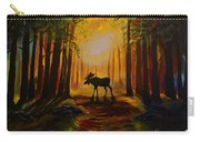 Moose Hideout Carry-all Pouch