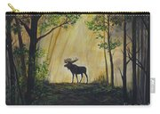 Moose Magnificent Carry-all Pouch