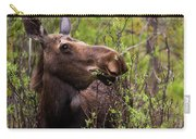 Moose Munch Carry-all Pouch