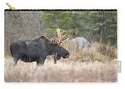 Moose Pictures 75 Carry-all Pouch