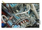 Mopar In Chrome Carry-all Pouch