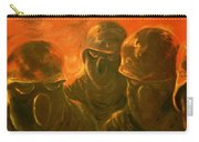 Mopp I Carry-all Pouch