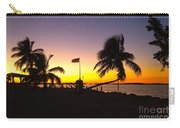 Morada Bay Carry-all Pouch