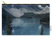 Morain Lake Carry-all Pouch