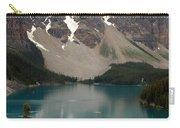 Moraine Lake - Alberta - Canada Carry-all Pouch