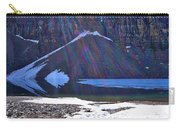 Moraine Lake Lens Flare Carry-all Pouch