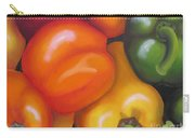 More Peppers Carry-all Pouch