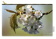 More Spring Flowers Carry-all Pouch