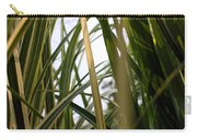 More Tall Grass Carry-all Pouch