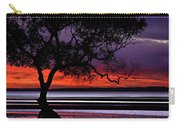 Moreton Bay View Carry-all Pouch