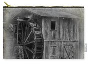 Morgan's Mill Carry-all Pouch