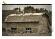 Morganton Barn Carry-all Pouch