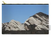 Morman Rocks Carry-all Pouch