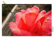 Morning Dew #9 Carry-all Pouch