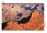 Morning Colors Grand Canyon Carry-all Pouch