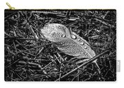 Morning Dew Carry-all Pouch by Bob Orsillo