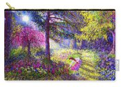 Morning Dew Carry-all Pouch by Jane Small