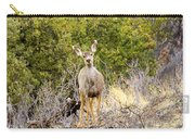 Morning Does Carry-all Pouch