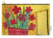 Morning Dreams Carry-all Pouch by Susan Rienzo