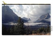 Morning East Glacier Park Carry-all Pouch