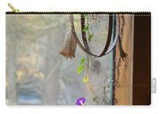 Morning Glory Dreams Carry-all Pouch