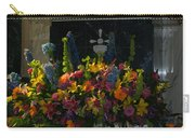 Morning Glory II Carry-all Pouch