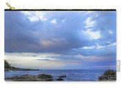 Morning Hues Carry-all Pouch