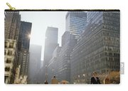 Morning In America Carry-all Pouch