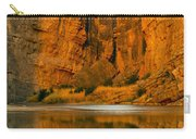Morning Light In The Canyon Carry-all Pouch