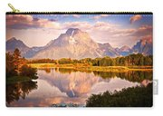 Morning Majesty Carry-all Pouch