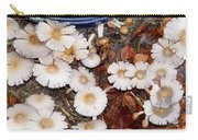 Morning Mushrooms Carry-all Pouch